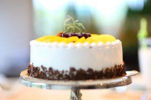 patera na tort